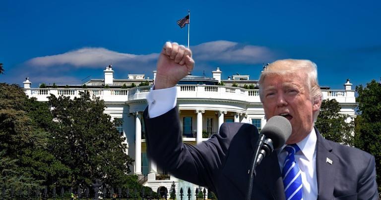 President Trump Orders  FBI To Investigate The 13th Amendment