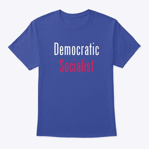 Do you support social democracy?