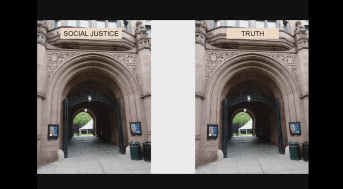 Social Justice | truth