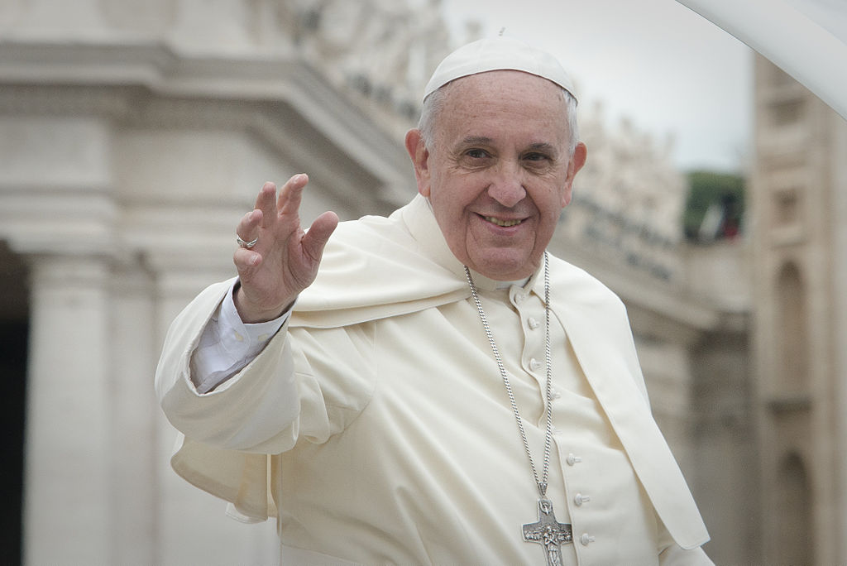 Canonization_2014-_The_Canonization_of_Saint_John_XXIII_and_Saint_John_Paul_II_(14036966124)