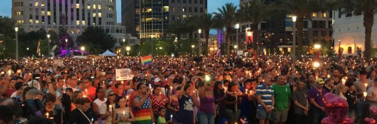 One Orlando Vigil, photo by Karen Constantine.