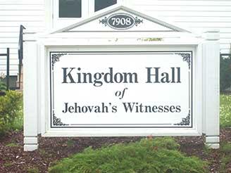 Kingdom-Hall
