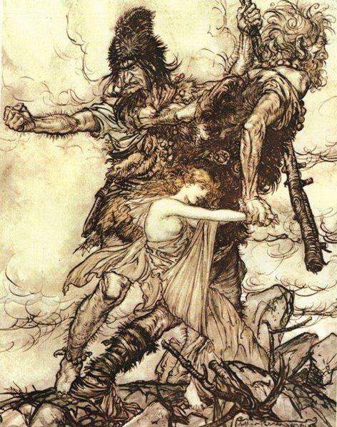 MythologyNorse
