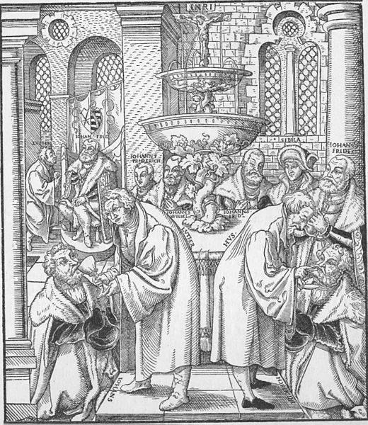 LutheranEucharist