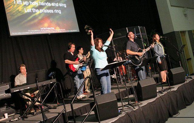 WorshipContemporary