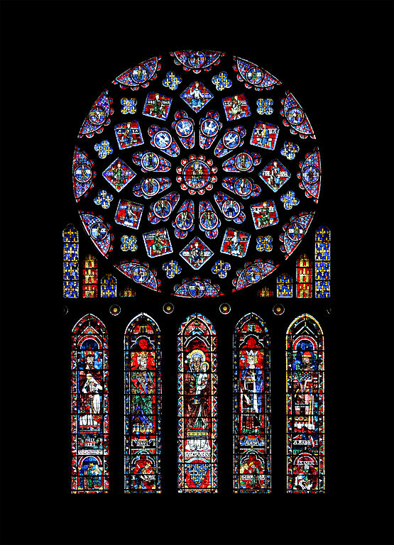 ChartresWindow