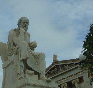 SocratesAthens