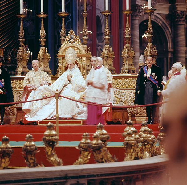 VaticanIIPaul VI