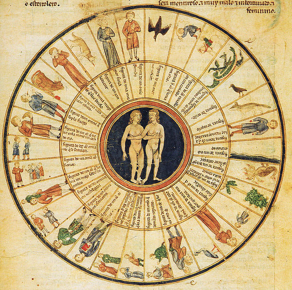 medieval views on astrology