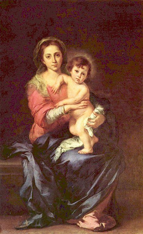 Mary9