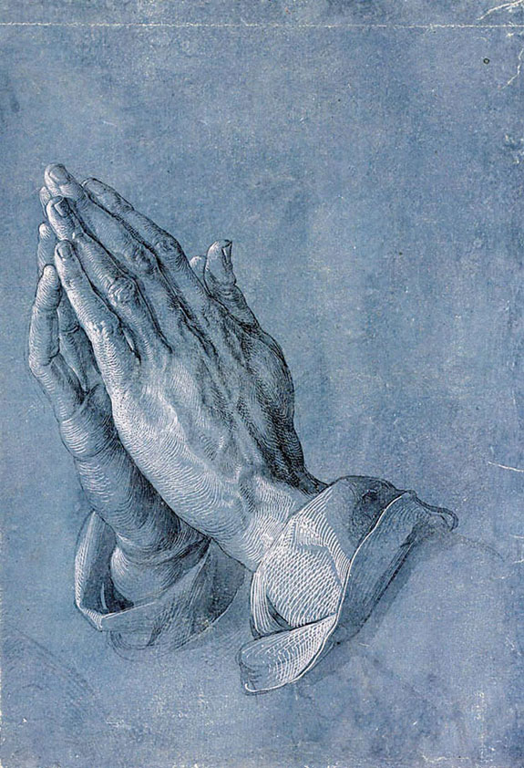 PrayerDurer