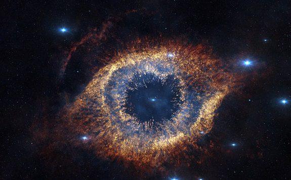 NebulaHelix