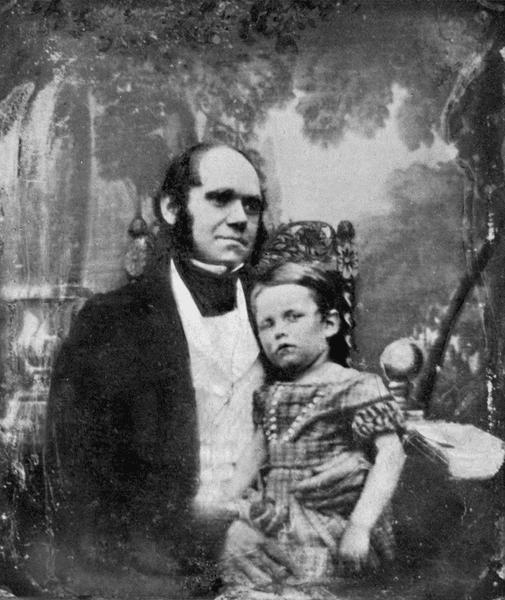Darwin1842