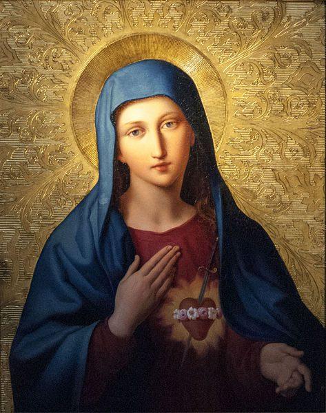 Mary16