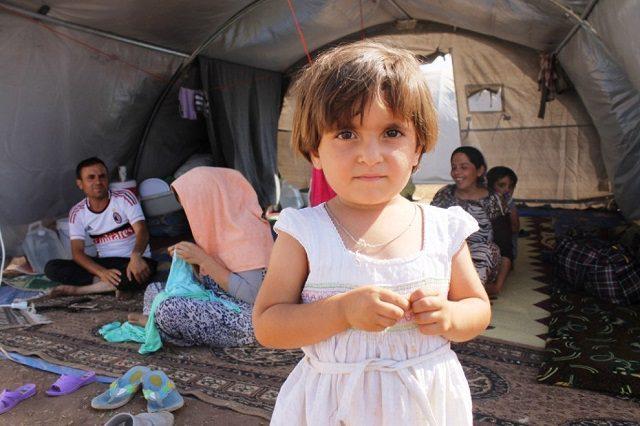RefugeeIraq