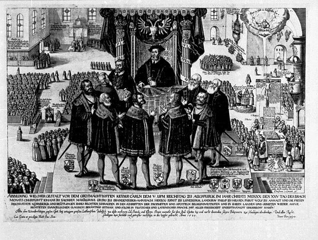AugsburgConfession