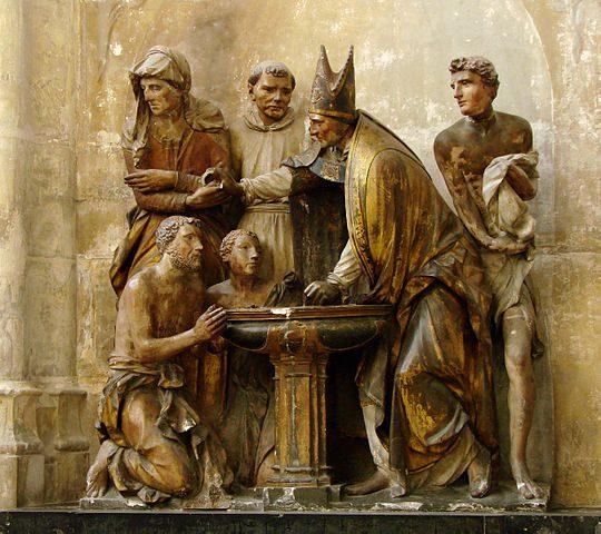 BaptismAugustine