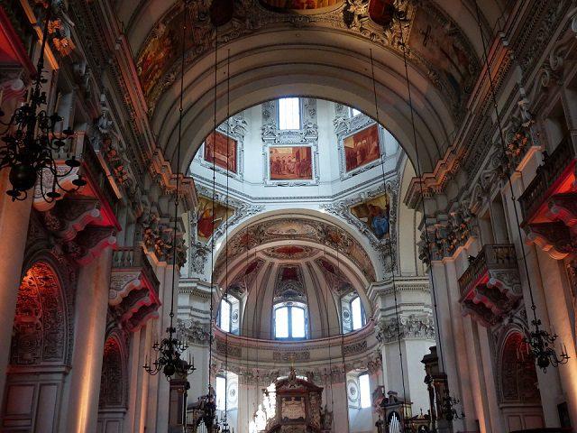 CathedralSalzburg
