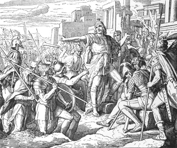 JudasMaccabeus