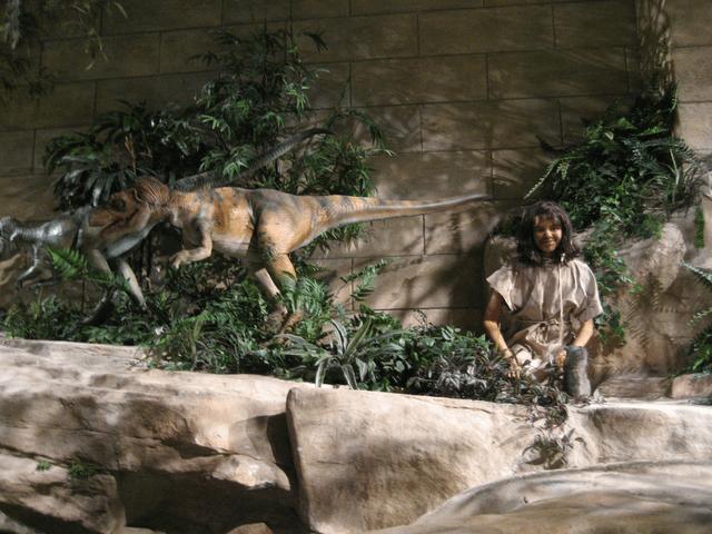 DinosaurMan