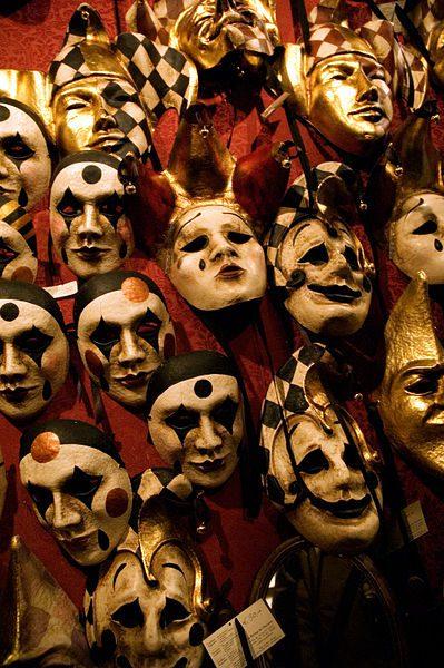 MasksVenice