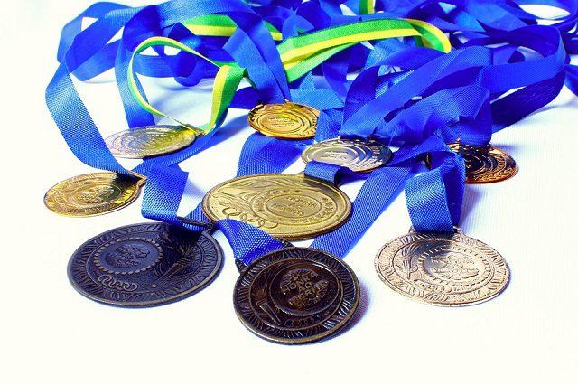 MedalsRewards