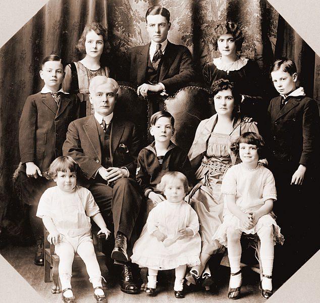FamilyLarge