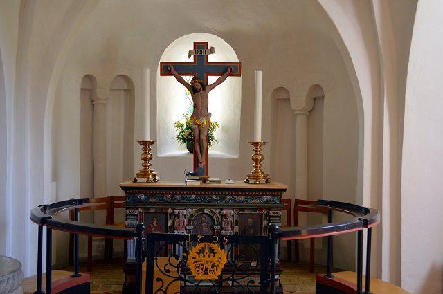 LutheranCrucifix