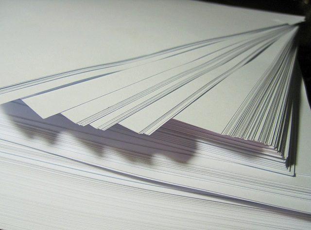 Paper(Long)