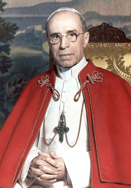 PiusXII