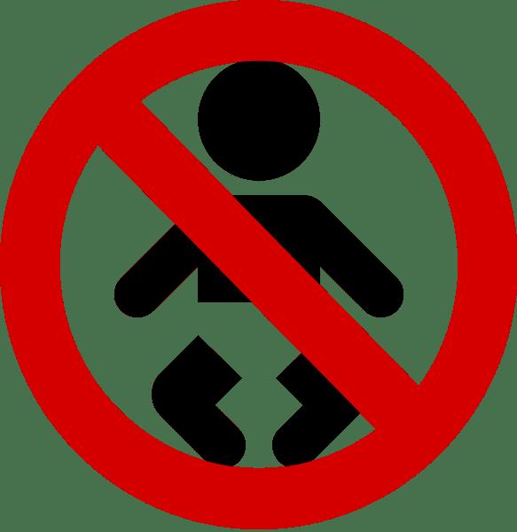 Anti-Child