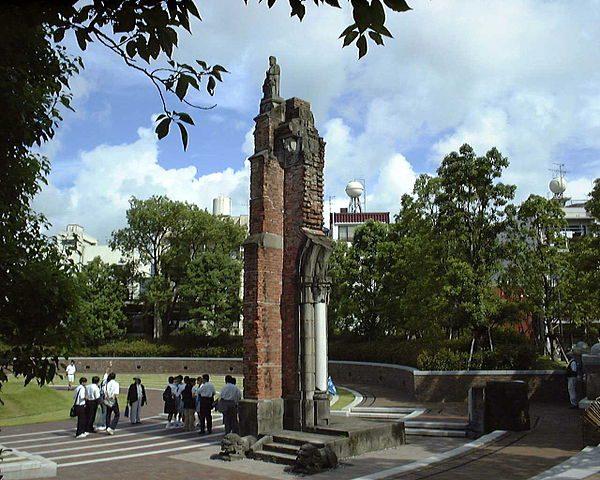 NagasakiCathedral