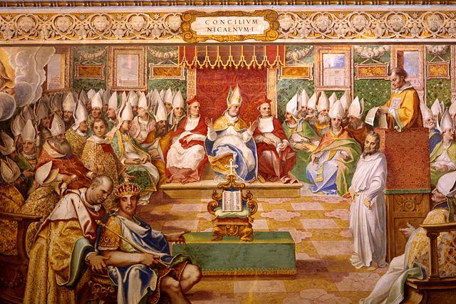 NicaeaCouncil
