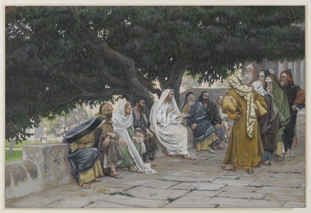 JesusPharisees