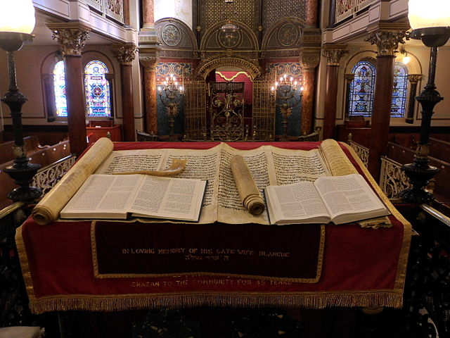 TorahScrolls