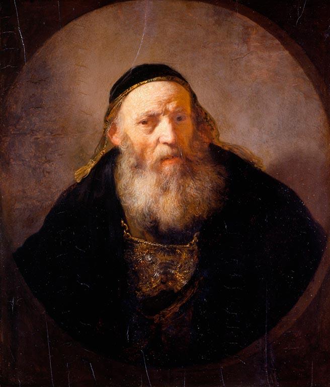 RabbiRembrandt