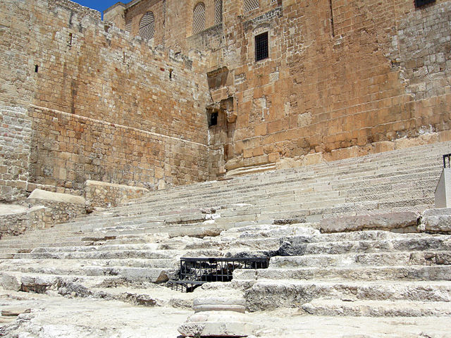 TempleSteps
