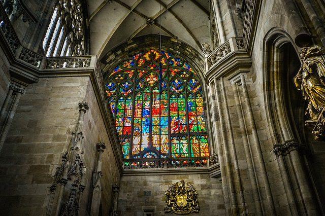 CathedralPrague