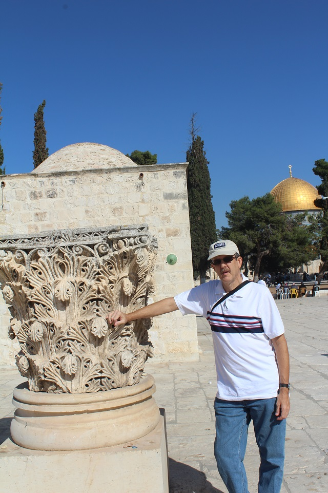 Dave - Temple Mount