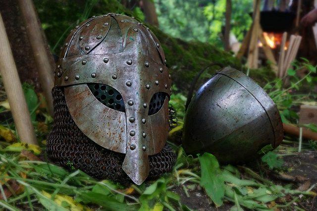 KnightArmour