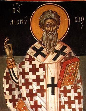 Dionysius