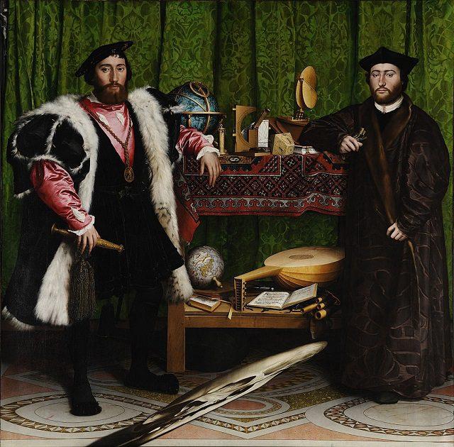 HolbeinAmbassadors