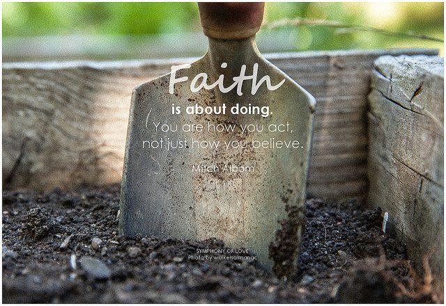 FaithDoing