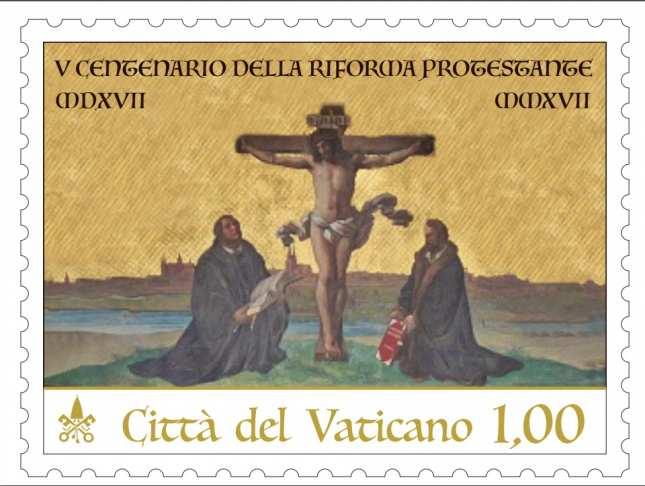 VaticanStamp