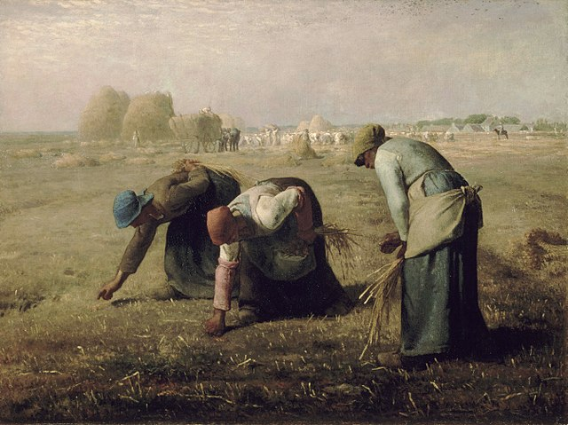 Gleaners (Works)