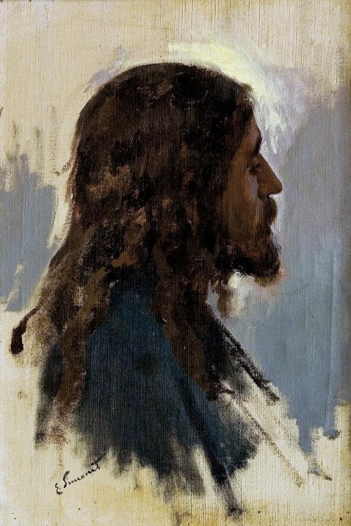 Seidensticker Folly #4: Jesus Never Existed, Huh?