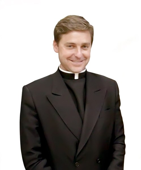 Thoughts on Fr  Jonathan Morris' Laicization Request | Dave