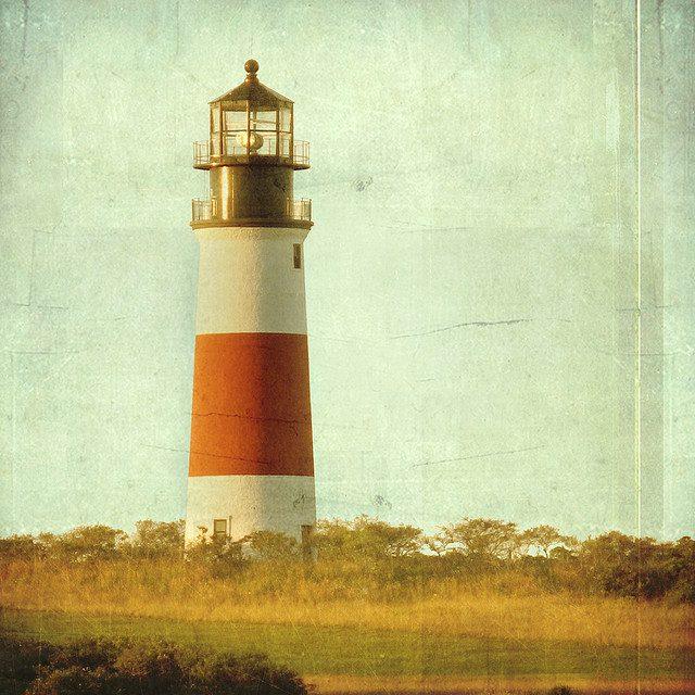 Lighthouse. Photo Credit: K. Hurley.