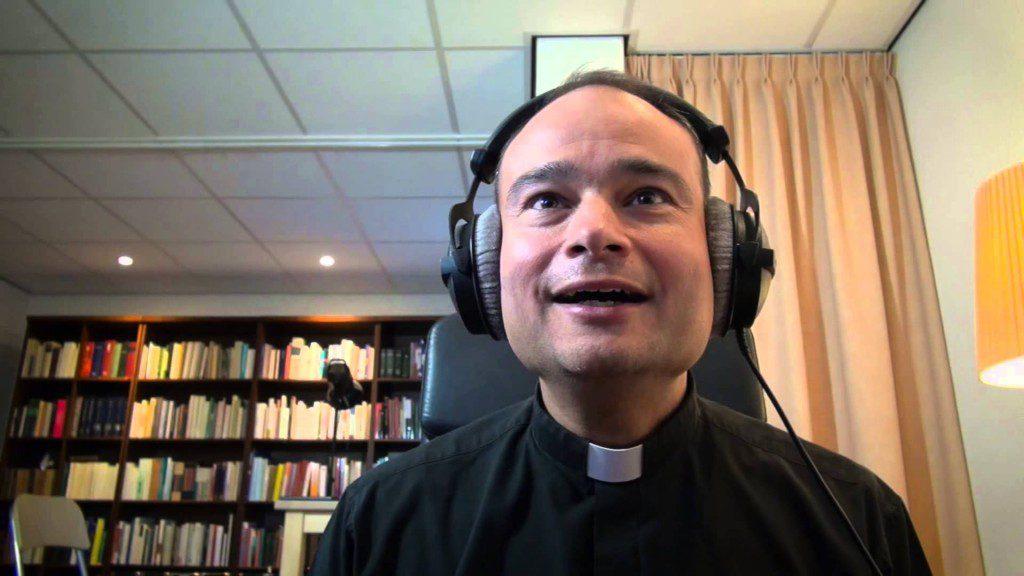 Fr. Roderick Vonhogen.