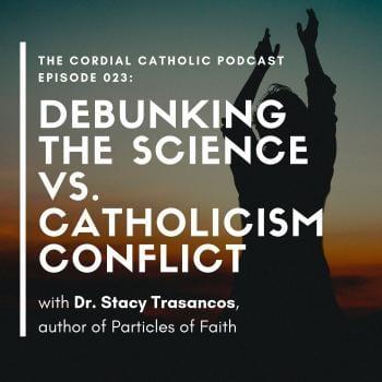 The Cordial Catholic - Cordially explaining the Catholic faith